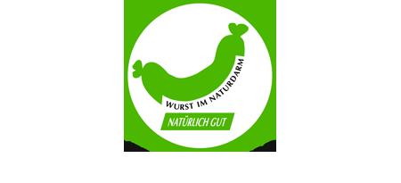 Logo of german Zentralverband Naturdarm